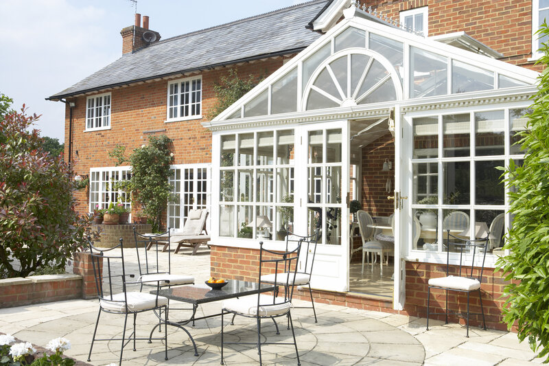 How Much is a Conservatory in Devon United Kingdom