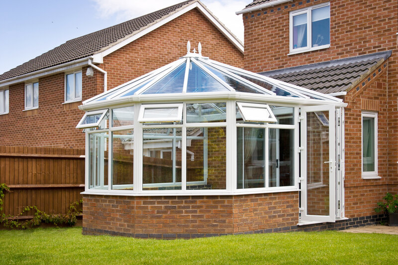 Do You Need Planning Permission for a Conservatory in Devon United Kingdom